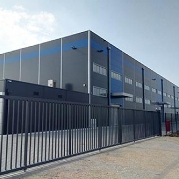 NBK business storage facility
